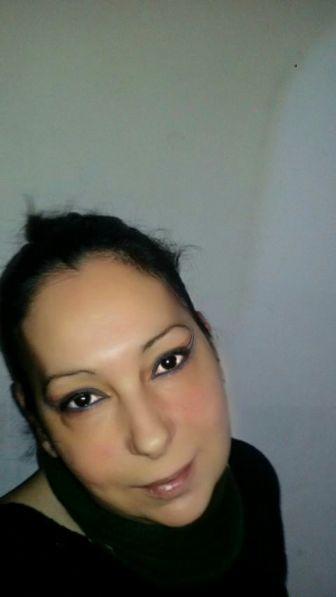 Monica, Chica de Orense buscando pareja