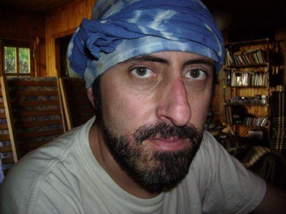 Juan scavarda, Hombre de Mendoza buscando pareja