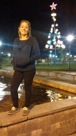 Marce, Mujer de Villa Regina buscando conocer gente