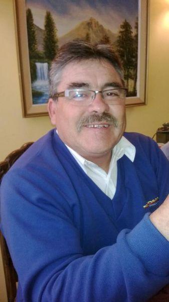 Emiliano, Hombre de Puerto Montt buscando una cita ciegas