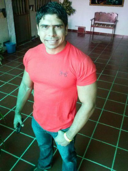 Juan carlos, Hombre de Acarigua buscando pareja