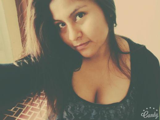 brenda , Chica de Lima buscando conocer gente