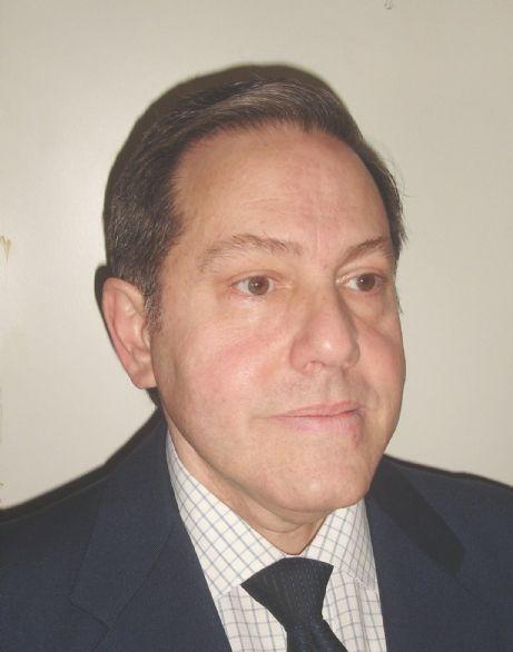 Héctor, Hombre de Buenos Aires buscando una cita ciegas