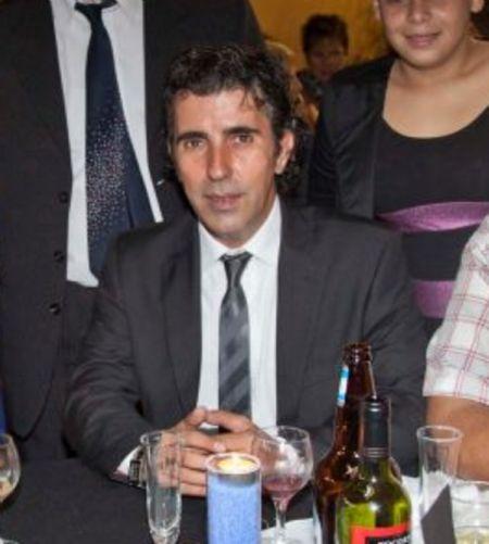 Ariel, Hombre de Buenos Aires buscando conocer gente