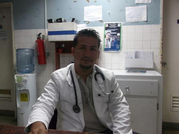 Yimmy, Hombre de La Habana buscando una cita ciegas