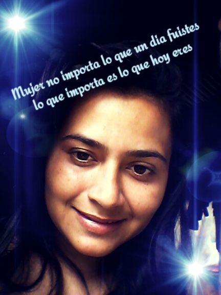 Mujer, Chica de Norte de Santander buscando conocer gente