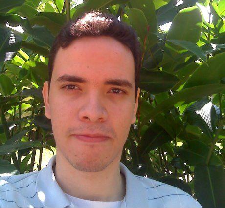 Andres, Chico de Valencia buscando una cita ciegas