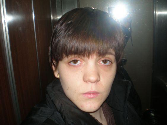 Evamari, Chica de Rubí buscando amigos