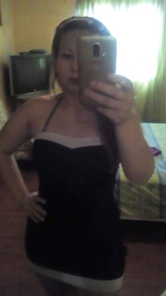 Lunita, Chica de Formosa buscando pareja