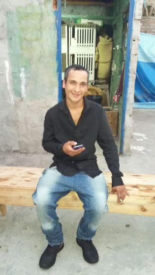 Javier, Chico de Buenos Aires buscando pareja