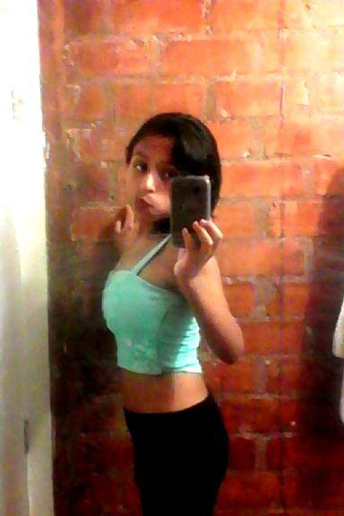 Lisseth, Chica de Ica buscando pareja