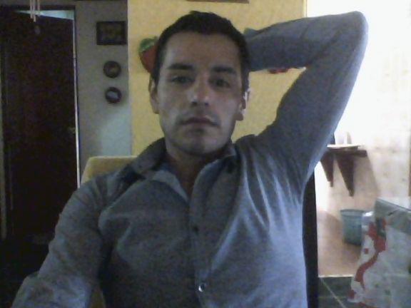 Jorge, Hombre de Cuautitlán Izcalli buscando amigos