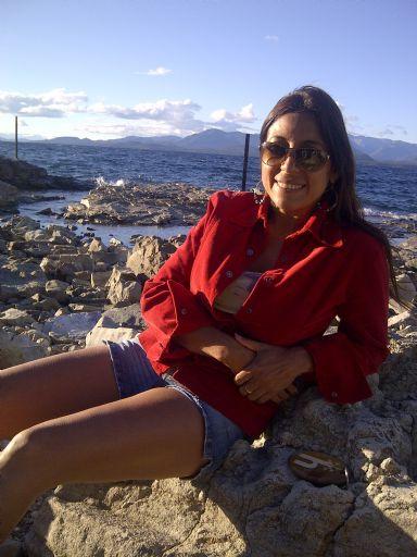 Adru, Mujer de Buenos Aires buscando conocer gente