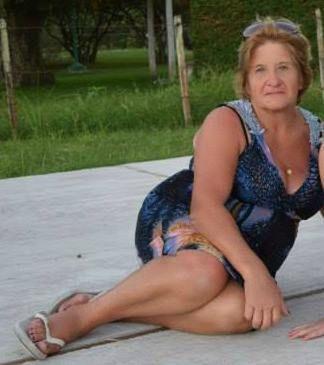 Dora, Mujer de Montevideo buscando pareja