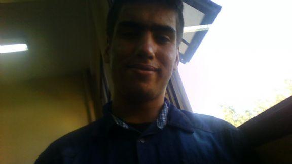 Jose, Chico de Florencio Varela buscando pareja