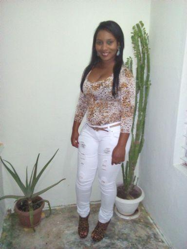 Amelia, Chica de Bayaguana buscando amigos
