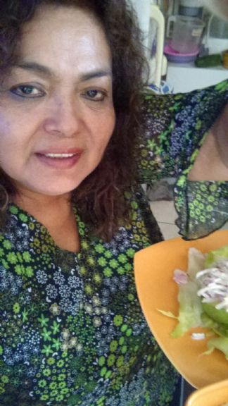 Nilda, Mujer de Lima buscando pareja