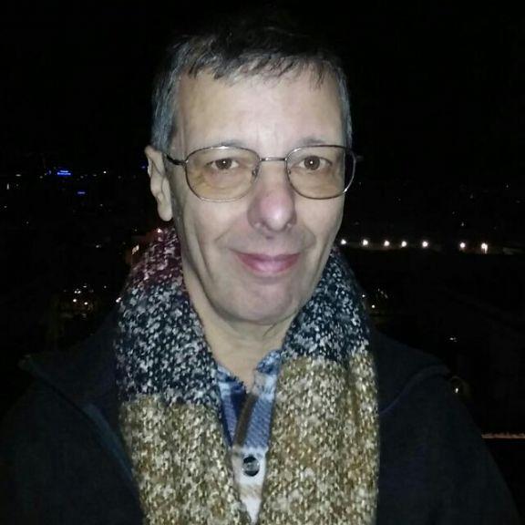 Antonio, Hombre de Barcelona buscando pareja