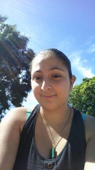 Vanessa, Chica de Cartago buscando conocer gente