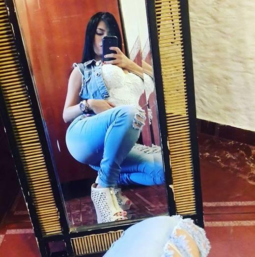 Adry, Chica de Miami buscando pareja