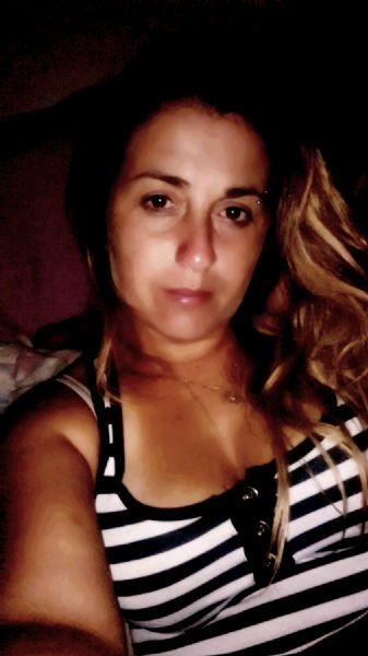 Gisela, Chica de Mendoza buscando conocer gente