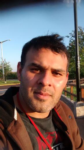 Adrian, Hombre de El Dorado buscando conocer gente
