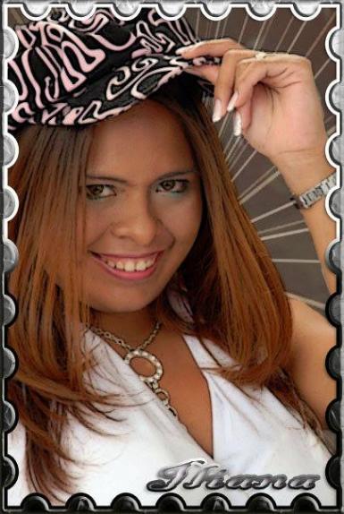 Iliana, Mujer de Panamá buscando amigos