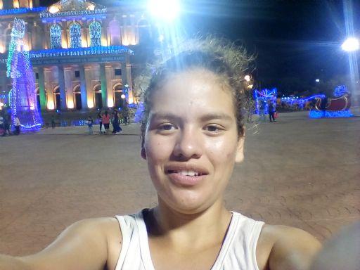 Mirian , Chica de Guatemala City buscando amigos