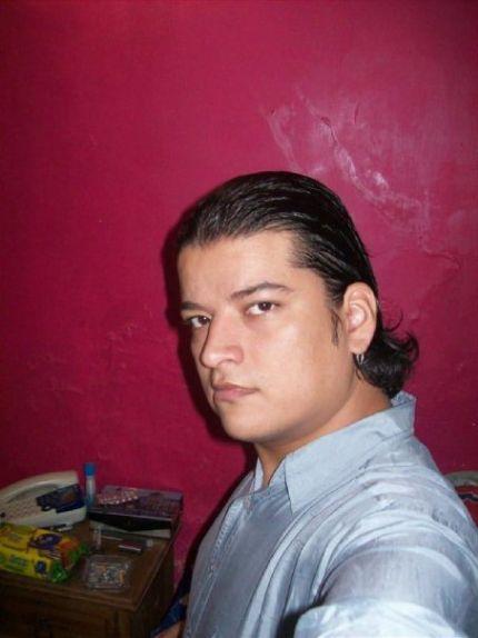 Roger, Hombre de Guadalajara buscando pareja