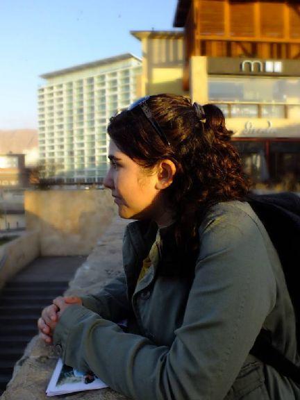 Javiera, Chica de La Serena buscando conocer gente
