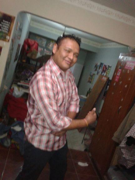 Gustavo, Chico de Cochabamba buscando amigos