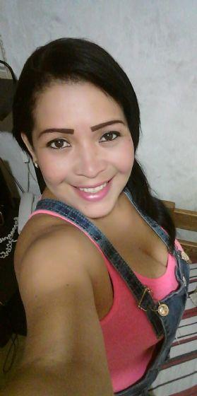 Cistina, Mujer de Barranquilla buscando amigos