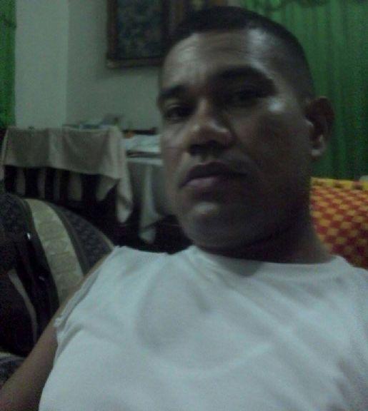 Omar, Hombre de Bolívar buscando pareja