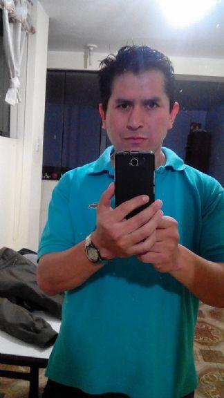 Joel, Hombre de Lima buscando pareja