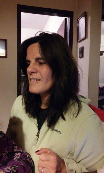 Mmabelabel, Mujer de Montevideo buscando pareja