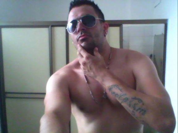 Jonatan, Hombre de Medellín buscando pareja