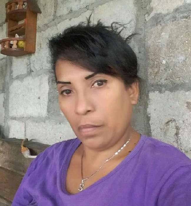 Rosa linda, Mujer de Panama City buscando pareja