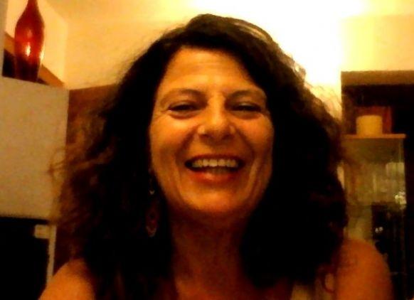 Raquel, Mujer de Madrid buscando pareja