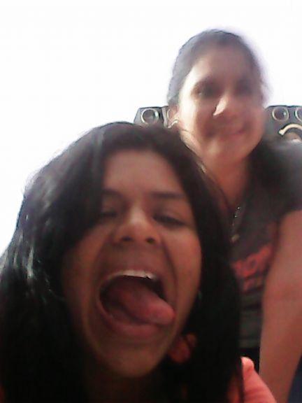 Solange, Chica de Lima buscando amigos