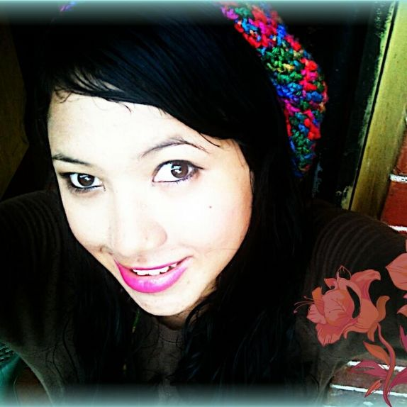Khenddra, Chica de Guatemala buscando una cita ciegas