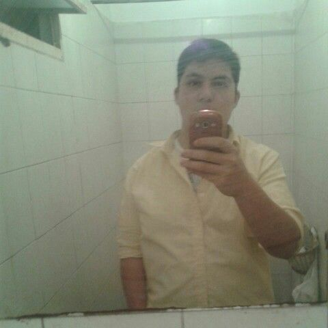 Jorge fernandez, Chico de Córdoba buscando conocer gente