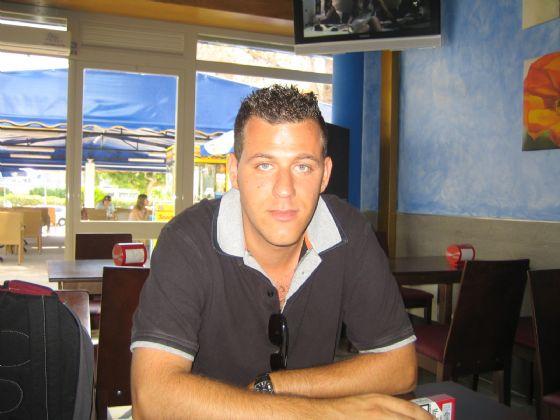 Paco, Hombre de Murcia buscando amigos