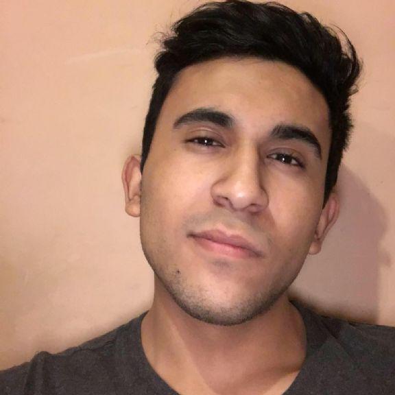Fernando , Chico de Monterrey buscando pareja