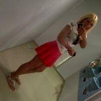 Sandra, Mujer de Montevideo buscando conocer gente