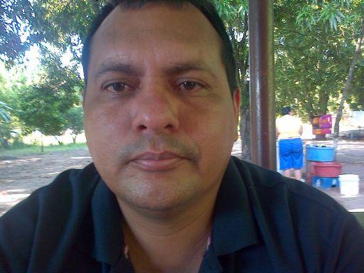 Jose ramirez, Hombre de Ciudad Guayana buscando una cita ciegas