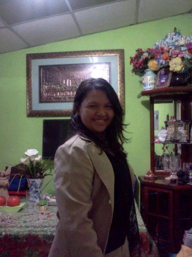 Michelle, Chica de Guatemala buscando pareja