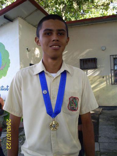 Gabriel, Chico de Acarigua buscando pareja