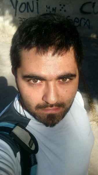 Dujen, Hombre de Mendoza buscando conocer gente