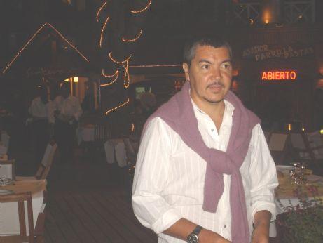 Leo, Hombre de Rosario buscando pareja