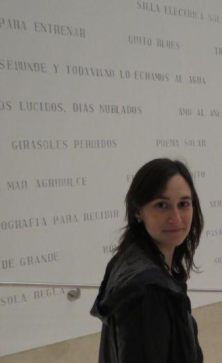 Luu, Mujer de Buenos Aires buscando pareja